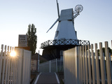 Rye Windmill  Rye  East Sussex  England  United Kingdom  Europe