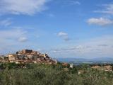 Chianciano Terme  Tuscany  Italy  Europe