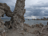 Mono Lake  Eastern Sierra  California  United States of America  North America
