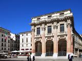 Palazzo del Capitano  Vincenza  Veneto  Italy  Europe