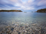 Lulworth Cove  Perfect Horseshoe-Shaped Bay  UNESCO World Heritage Site  Dorset  England