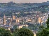 Bath  Somerset  England  United Kingdom  Europe