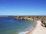 Praia Beliche  Sagres  Algarve  Portugal  Europe