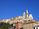 Cervo (Imperia)  Liguria  Italy  Europe