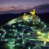 Montefrio  Andalucia  Spain  Europe