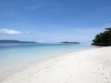Beach  Manado  Sulawesi  Indonesia  Southeast Asia  Asia