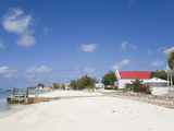 St Mary&#39;s Anglican Church  Cockburn Town  Grand Turk Island  Turks and Caicos Islands  West Indies