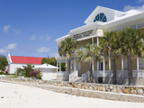 House of Assembly  Cockburn Town  Grand Turk Island  Turks and Caicos Islands  West Indies