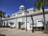 Museum  Puerto Rico Tourism Company  Paseo de La Princesa  San Juan  Puerto Rico  USA