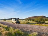 Damaraland  Kunene Region  Namibia  Africa