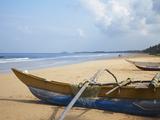 Bentota Beach  Western Province  Sri Lanka  Asia