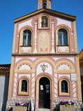 Chapel Saint Pierre  Villefranche  Alpes-Maritimes  Provence-Alpes-Cote D&#39;Azur  French Riviera