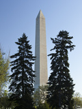 The Washington Monument  Washington DC  United States of America  North America