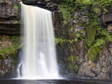 Thornton Force Near Ingleton  Yorkshire Dales  North Yorkshire  Yorkshire  England  UK  Europe