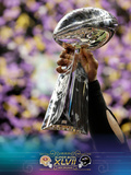 Super Bowl XLVII: Ravens vs 49ers - Ravens Commemorative Photo