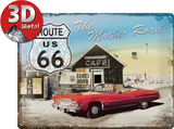 Route 66 The Mother Road