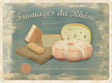 Fromages du Rhone