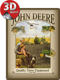 John Deere Grandfather