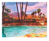 The Palm Springs Pool