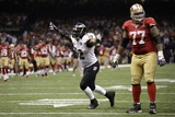 Super Bowl XLVII: Ravens vs 49ers - Ray Lewis