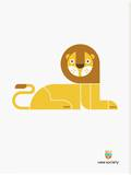Wee Alphas  Leo the Lion