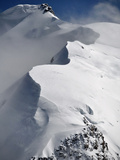 Mount Blanc  French Alps 2