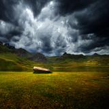 Planète Verte Papier Photo par Philippe Sainte-Laudy