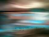 Migrations Papier Photo par Ursula Abresch