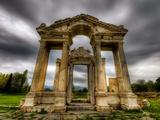 The Monumental Gateway Attetrapylon