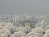 Frost and Church