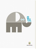 Wee Alphas  Eli the Elephant