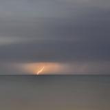Storm at Vendée