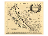 1676  California  Mexico