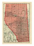 1928  Alberta Province  Canada