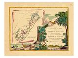 1778  West Indies