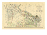 1891  Washington DC  Virginia  Civil War