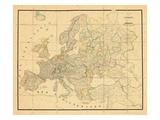 1831  Europe