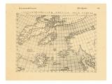 1598  Iceland  Norway  United Kingdom  Greenland