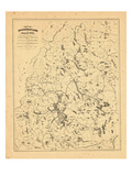 1879  Moosehead Lake  Maine