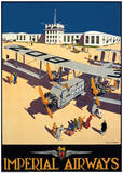 Imperial Airways City of Wellington