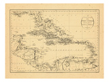 1794  West Indies  Caribbean