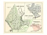 1877  Port Dover  Port Ryerse  Normandale  Canada