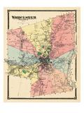 1870  Worcester  Massachusetts  United States