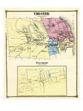 1874  Chester  Winthrop Town  Connecticut  United States