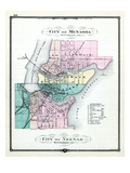 1881  Menasha City  Neenah City  Wisconsin  United States