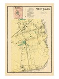 1868  West Haven  Orange Town  Connecticut  United States