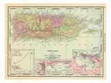 1913  Puerto Rico  Central America