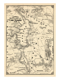 1911  Lake Sunapee  New Hampshire  United States