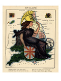 1868  England