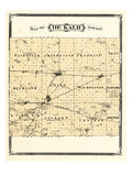 1876  De Kalb County  Indiana  United States